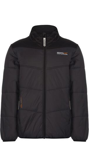Regatta Icebound II jakke grå/sort